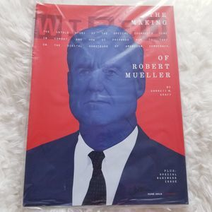 Wired Magazine Special Business Issue